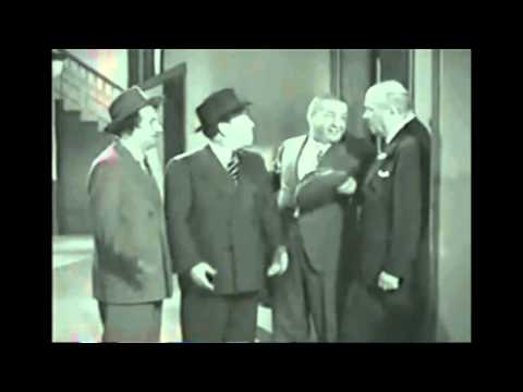 A Three Stooges Film Clip