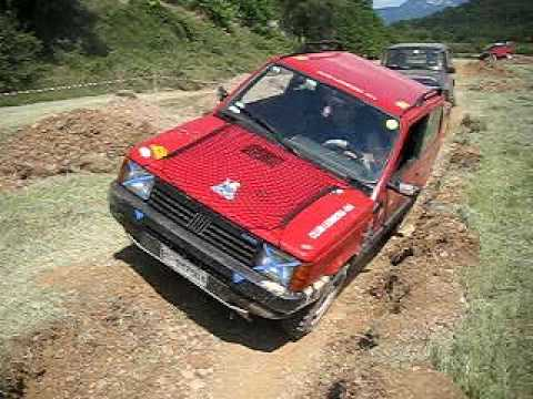 Fiat panda 4x4 by proto don don don rovesci trial marciaga for Panda 4x4 extreme