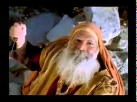 The First Balti Islamic Film   Hazrat Eesa (A.S) Balti Movie By Facho Films