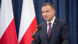 Polish President to veto judicial reform bills