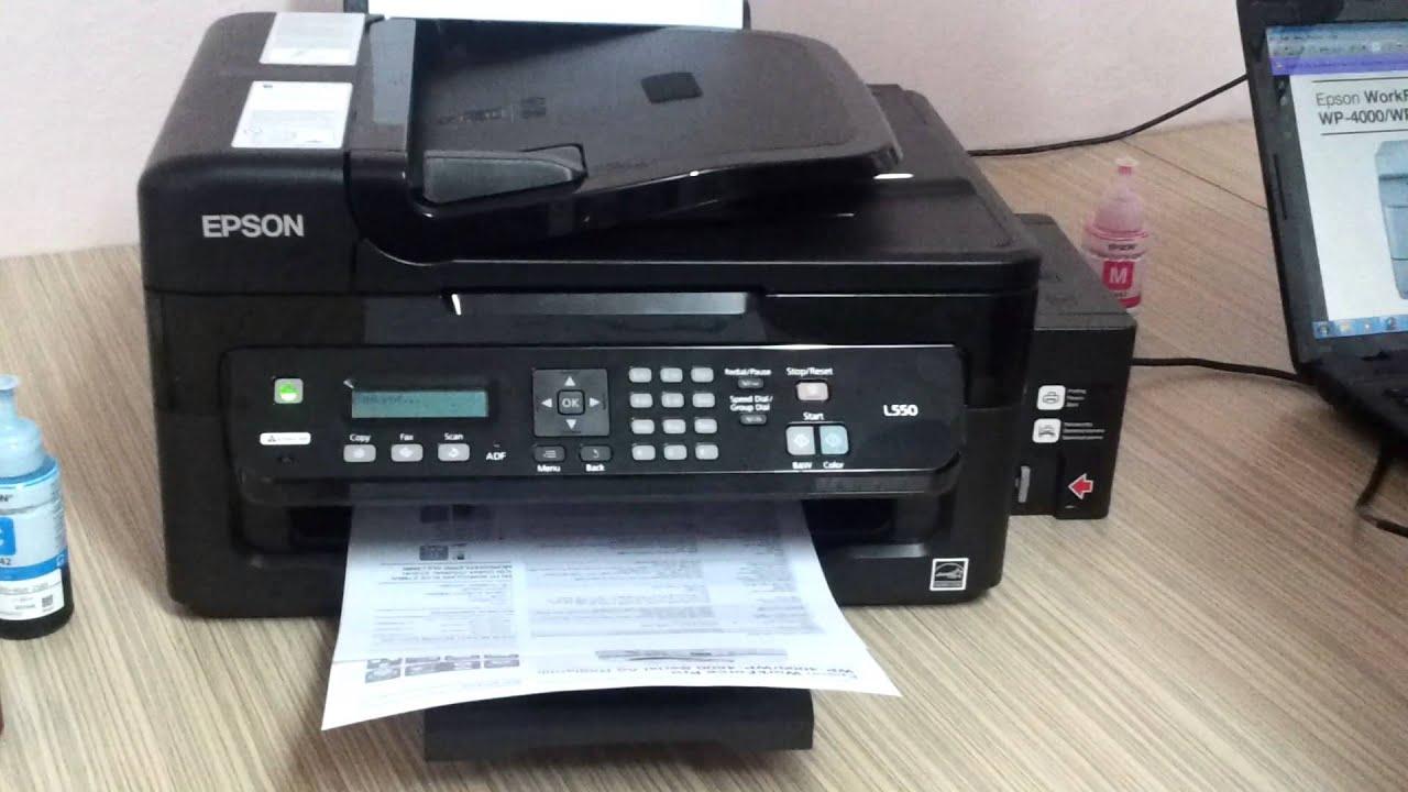 epson l555 service manual pdf