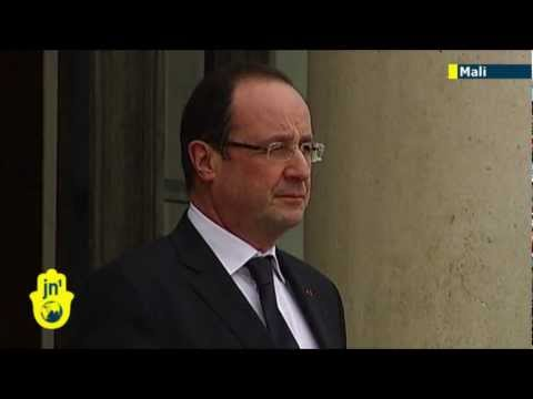 Hollande Mali visit: French president can expect warm welcome in liberated African nation