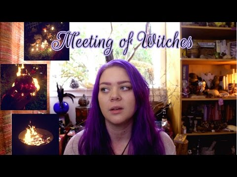 Solitary vs Coven | My First Coven Experience! || How To Manifest!