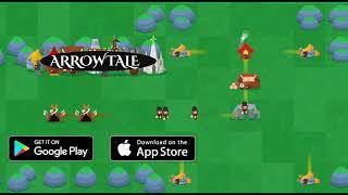 Arrowtale Release Trailer