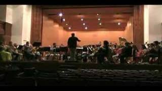 Miklos Rozsa - Parade of the Charioteers