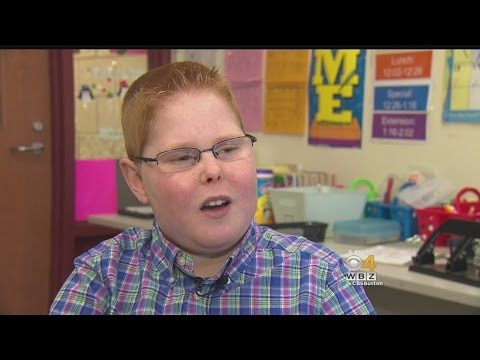 Community Shows Support For 10-Year-Old Natick Boy Battling Cancer