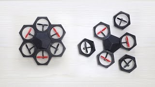 Airblock - Build It, Code It, Fly It  (Indiegogo Hero Video)