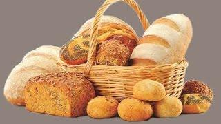 Почему белый хлеб вреден для здоровья