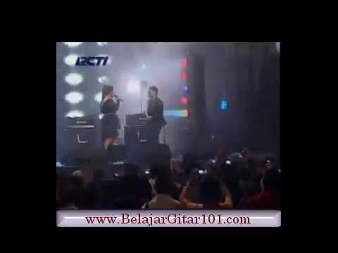 Duet Mahal Regina dan Judika Terulang di Konser Idol (Rolling In The Deep)