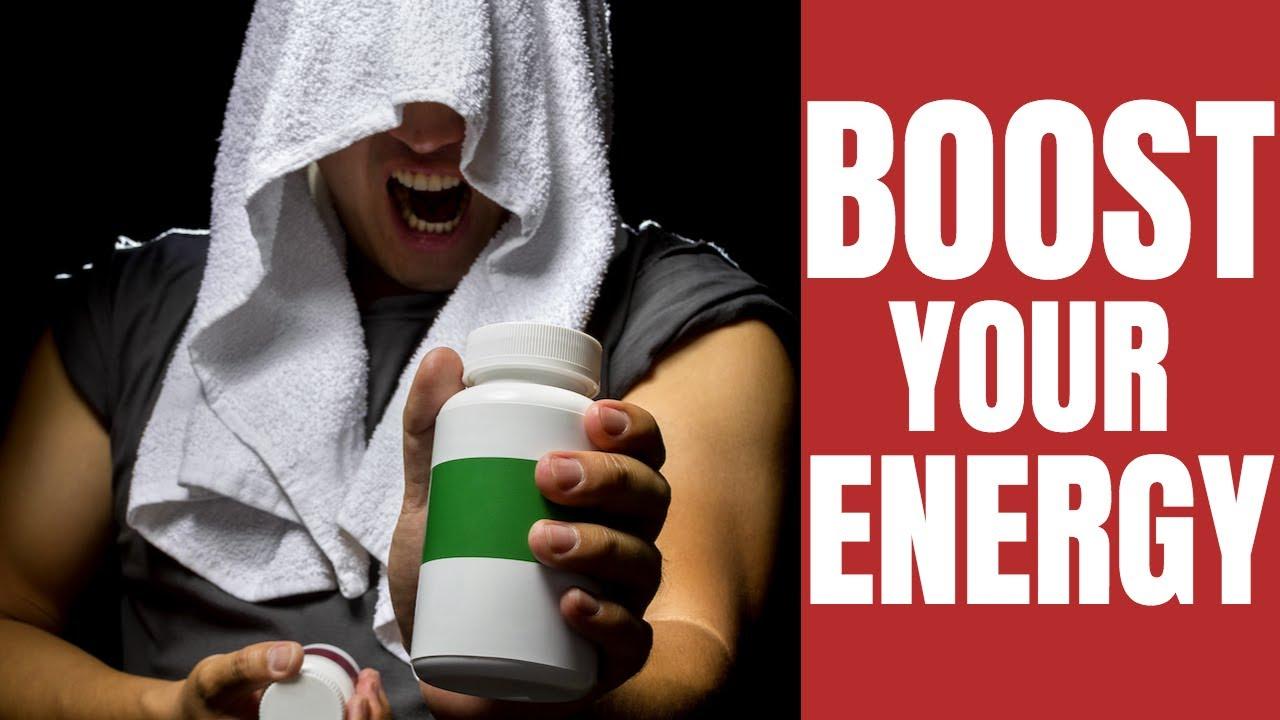 Best Energy Supplement