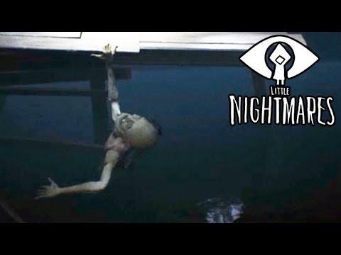ハゲとるやないか#09 ~ LITTLE NIGHTMARES リトルナイトメア