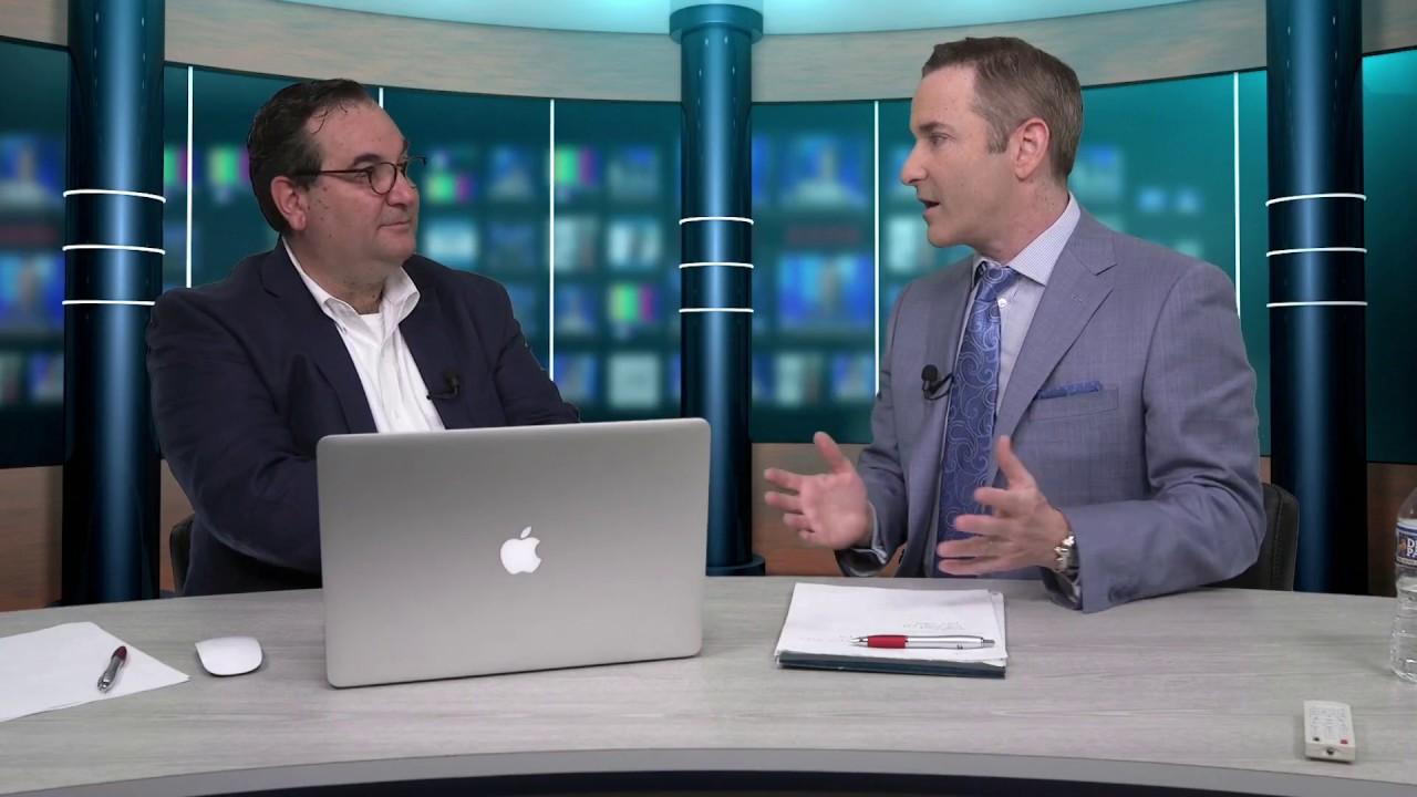 Tech Central - A Special Edition of NFM TV with Christos Bettios, CIO - Realtor Portal