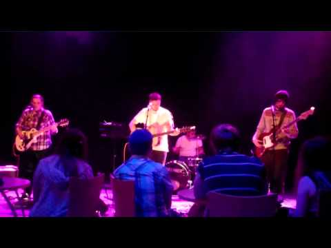 Sea - Deerhound - RKC Music live @ Paisley Underground
