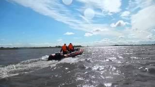 Морская рыбалка  Лодка ПВХ что необходимо знать