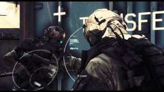 Tom Clancy's Ghost Recon: Future Soldier PC Gameplay Maxed Out Graphics DX11