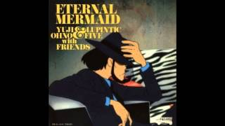 ♪Love Squall FeaturingYoshie Nakano (from EGO-WRAPPIN')(HD)