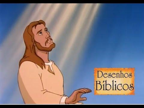 DESENHOS SOBRE AS PARÁBOLAS DE JESUS 2016