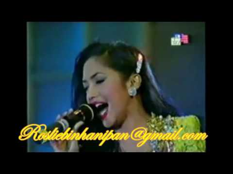 Ziana Zain - Korban Cinta (Live Rtm)