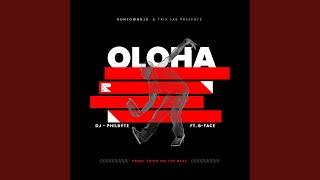Oloha (feat. B-Face)