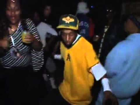 Mac Dre   Can U Shout Official Video From Treal TV With Special Guest Appearances