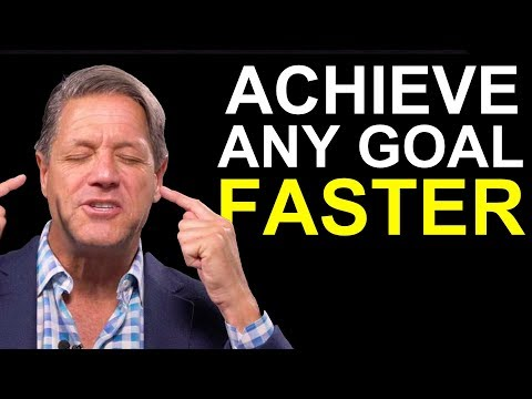 John Assaraf on How to Achieve any Goal You Have in Your Life
