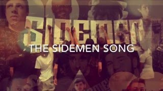 the sidemen rap song