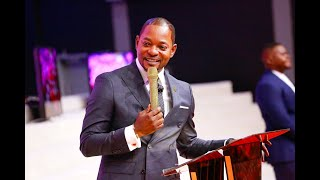 Get Ready For Double | Pastor Alph Lukau | Sunday 19 January 2020 | 2nd Service | AMI LIVES