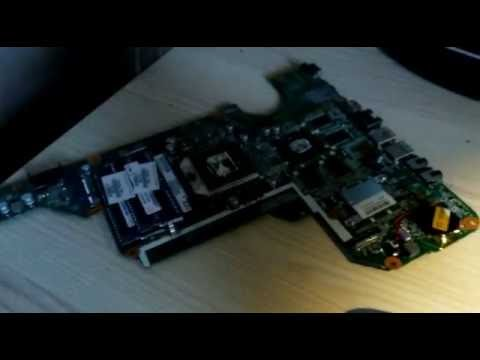 Ноутбук HP Pavillion g6 греется. Почему это происходит и как решить проблему?
