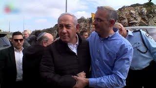 """ISRAEL: """"Mr. Security"""" riskiert im Palästinenserkonflikt einen Flächenbrand"""