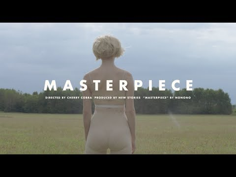 NONONO - Masterpiece (Official Video)