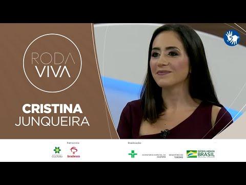 Roda Viva   Cristina Junqueira   19/10/2020