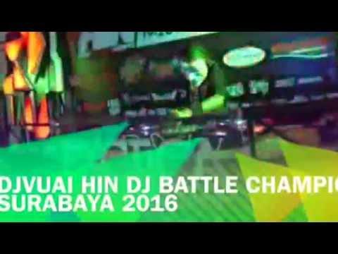 DJ BAHTIAR (VUAI)competition HIN 28 nov