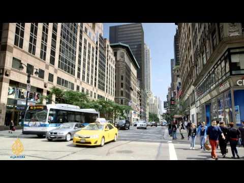 Al Jazeera Correspondent - Metropolis: A Time Lapse Perspective