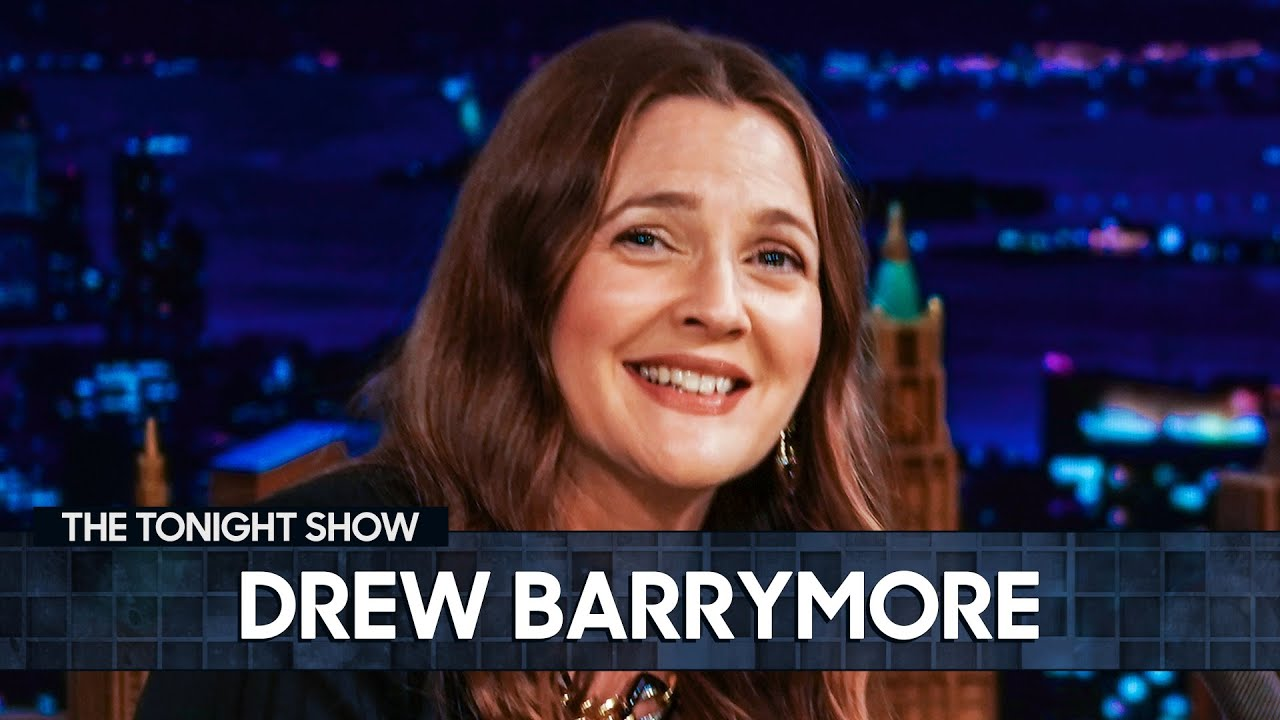 Drew Barrymore on the 'Halloween Miracle' at Pumpkin Patch That ...
