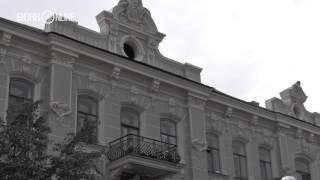 На ремонт Національної бібліотеки РТ 100 млн. рублів не вистачило