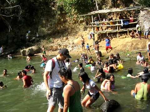 Bunga Falls - Nagcarlan Laguna 2010 - P2