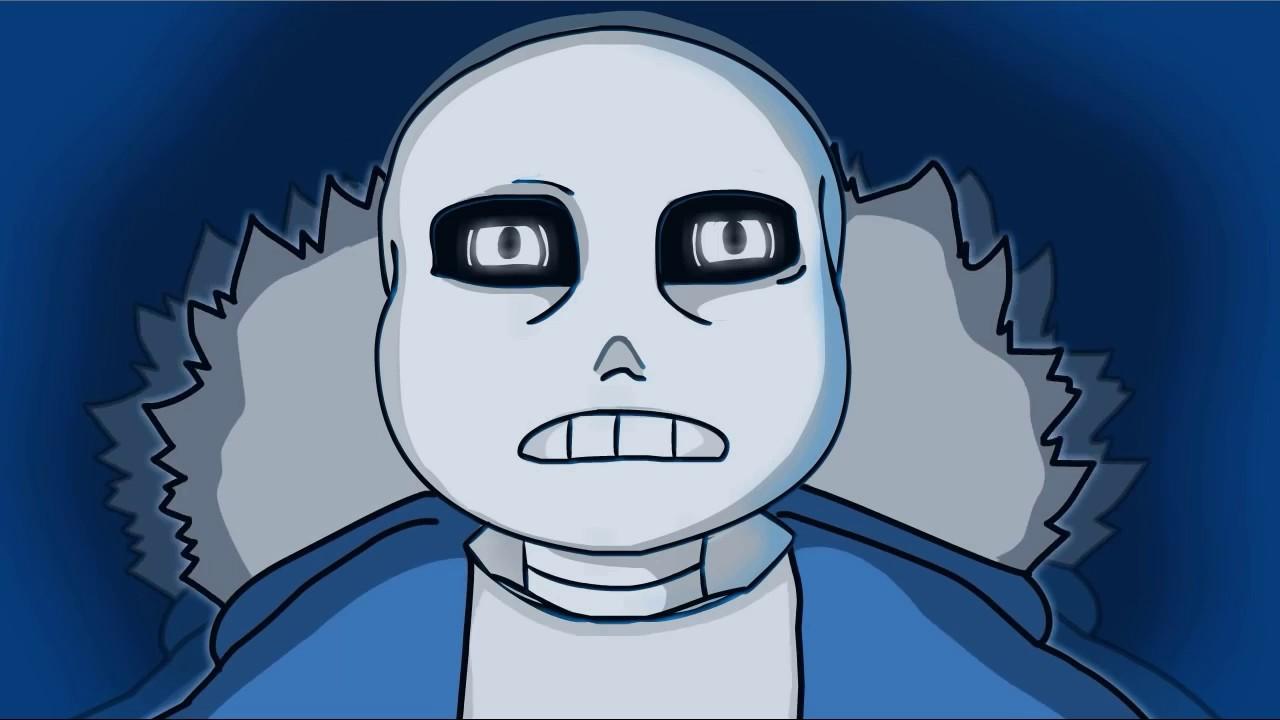 Топ 5 анимаций Undertale