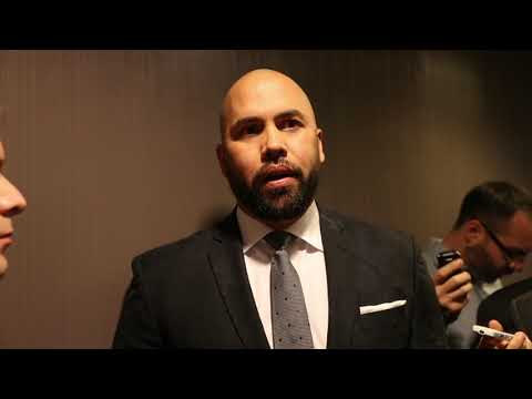 Carlos Beltran: I'm not going to White House