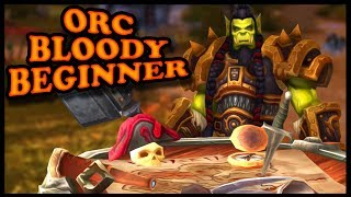 Lagu Video Grubby | Orc Bloody Beginner! Terbaru