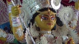 আগমনী গান(বাজলো তোমার আলোর বেণু,)BAJLO TOMAR ALOR BENU By Mrs. SANDHYA BARAI