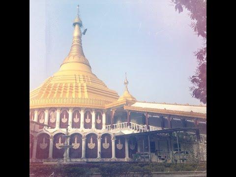 10-Days Vipassana Meditation at Igatpuri (Female section tour)