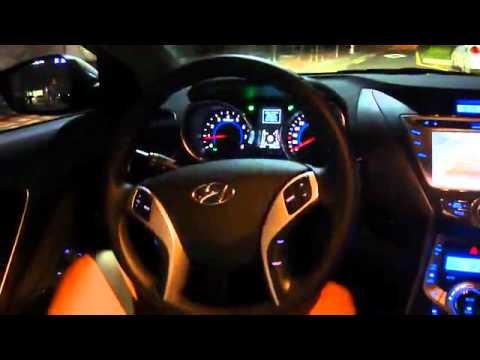 Hyundai Azera 2012 Estacionando Sozinho Youtube