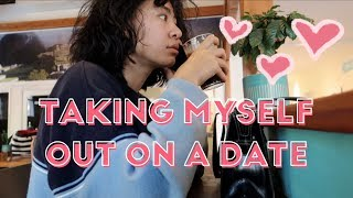 ♡ taking myself out on a date ♡ | The Seoul Search