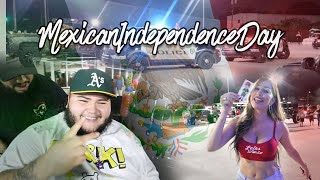 Mexican Independence Day Vlog | El Scarface Ruben