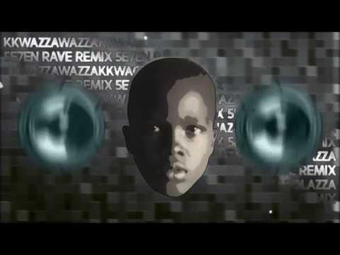 Kkwazzawazzakkwaquikkwalaquaza ?'* Zzabolazza - Hardest Name in Africa (5E7EN Rave Remix)