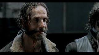 The Walking Dead Season 5 Episode 1 No Sanctuary HD !! Live reaction