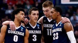 Gonzaga vs. Seton Hall: Game highlights