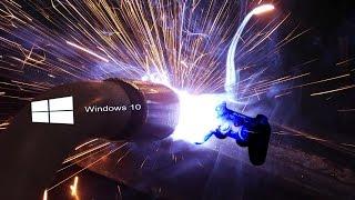 Solucionar no funciona MotioninJoy en Windows 10. .