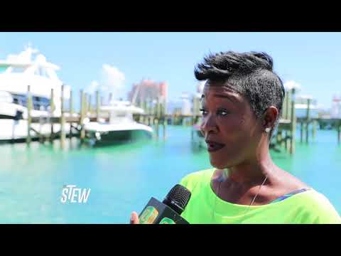 The Stew - Season 3, Episode 12 ft Sea Spray Tours