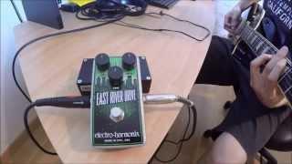 Electro Harmonix - East River Drive